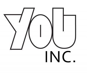 You Inc. logo
