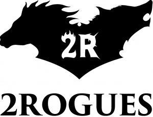 2Rogues logo
