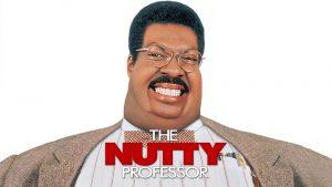 nutty professor movie motivation