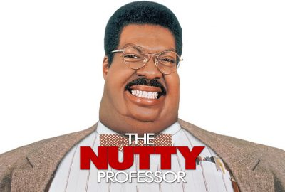 nutty professor movie motivation