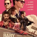 baby driver five min mod