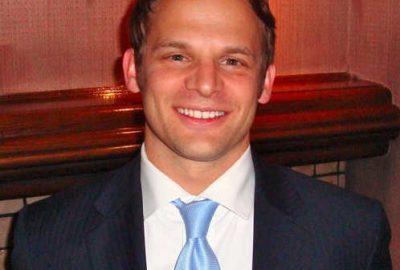 Eric McGraw