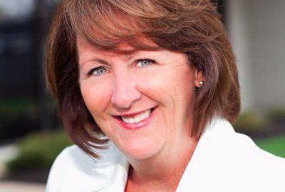 Kathy Gill