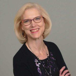 Lynette Vaive